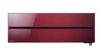 MSZ-LN35VG_red